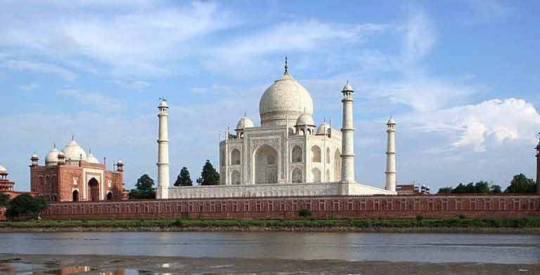 Agra Tourist Attractions