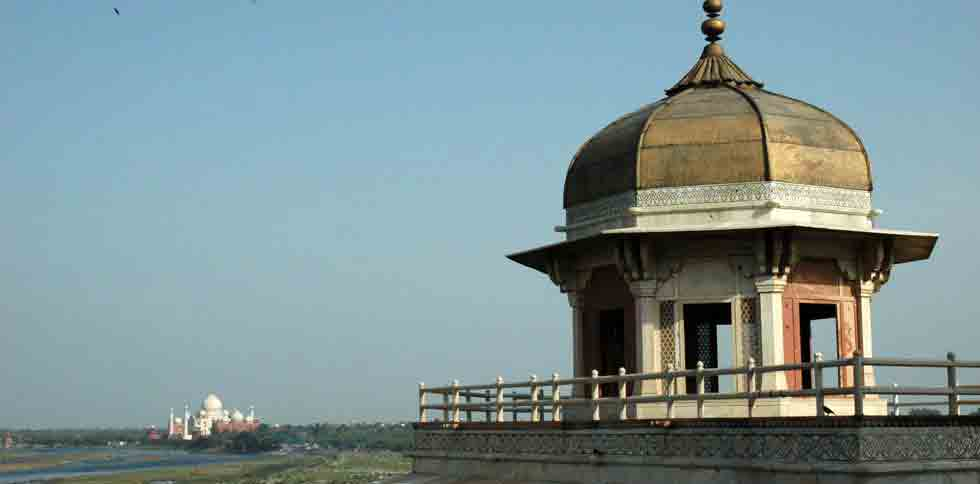 Agra Fort Tour packages