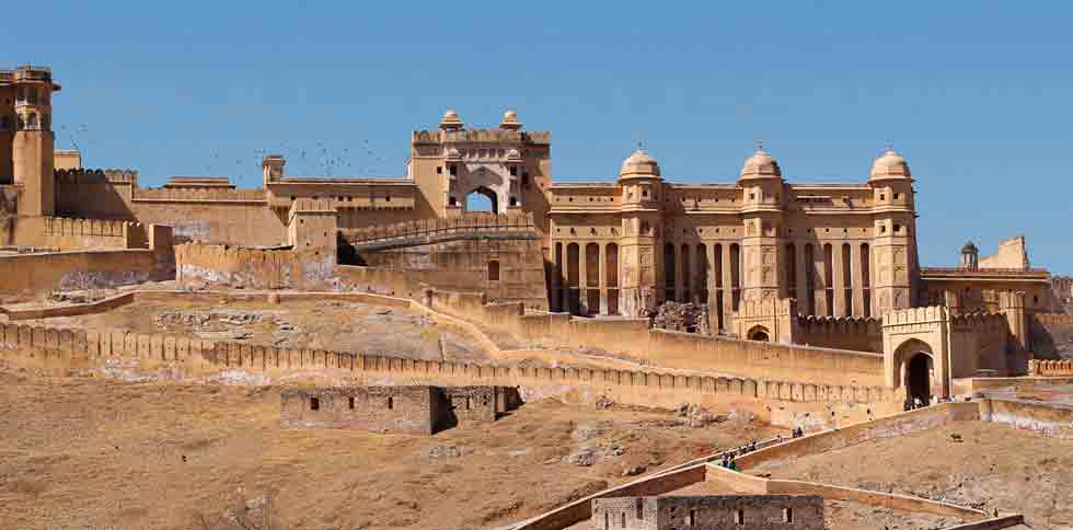 Amber Fort travel Guide