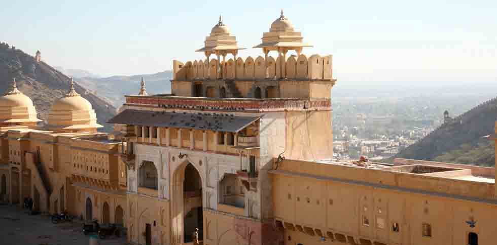 Amber Fort Jaipur Tour packages