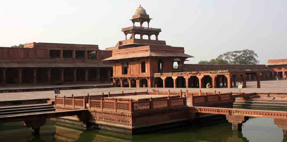 Fatehpur Sikri travel Guide