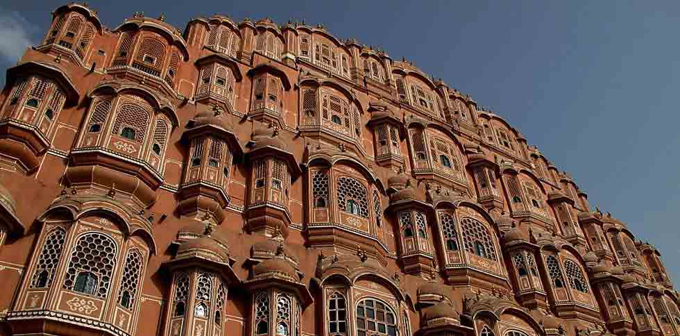 Hawamahal Jaipur travel Guide
