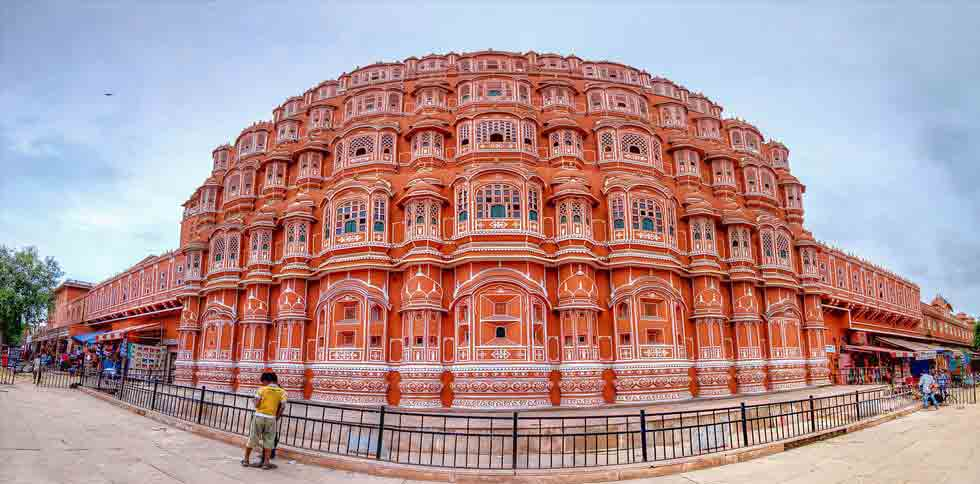 Hawamahal Jaipur Tour packages