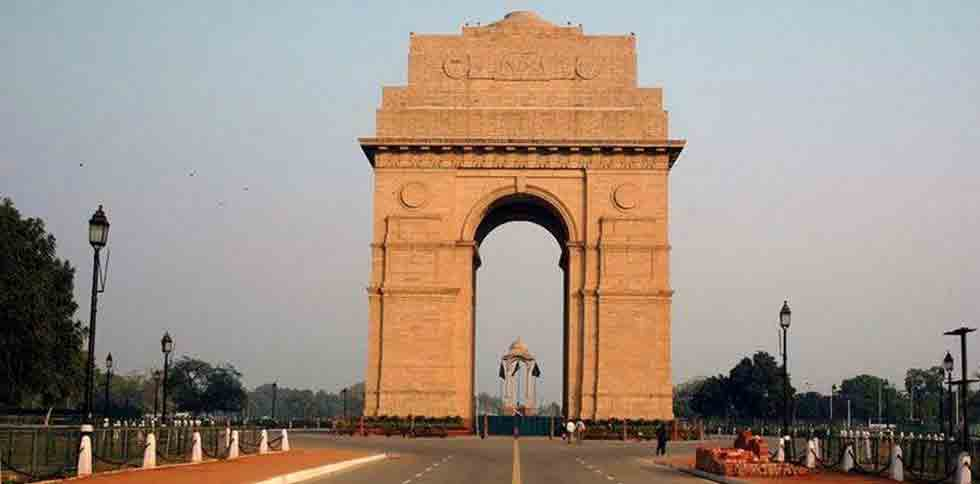 India Gate travel Guide