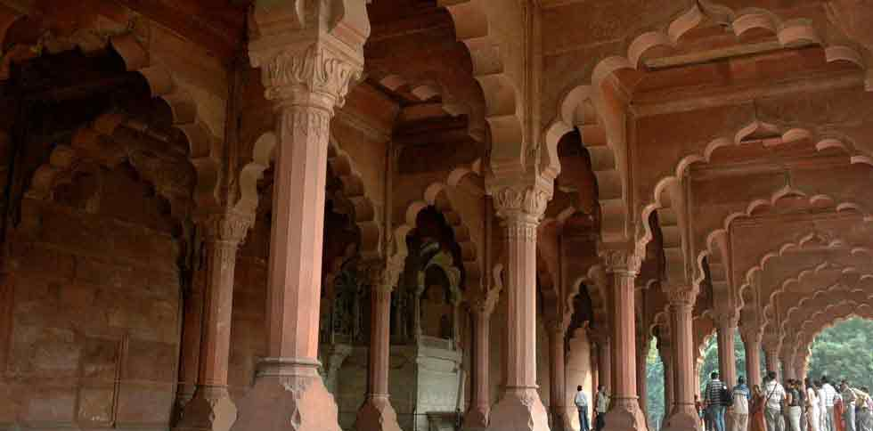Red Fort Delhi Tour packages